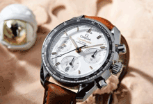 如何检查手表的各个部位?